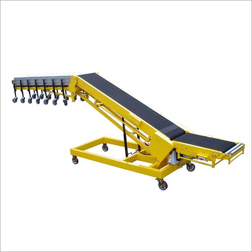 Flexible Loader Conveyor