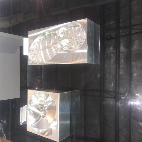 Chappel Mould Machine