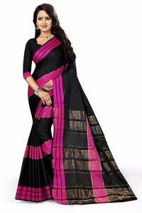 Golden Collection Silk Saree