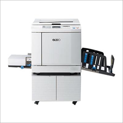 Digital Photocopy Machine