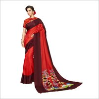 House Printed Saree