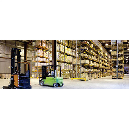 Covered Warehousing Service