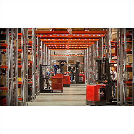 Warehouse Consulting