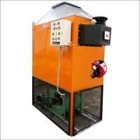 Industrial Hot Air Generator