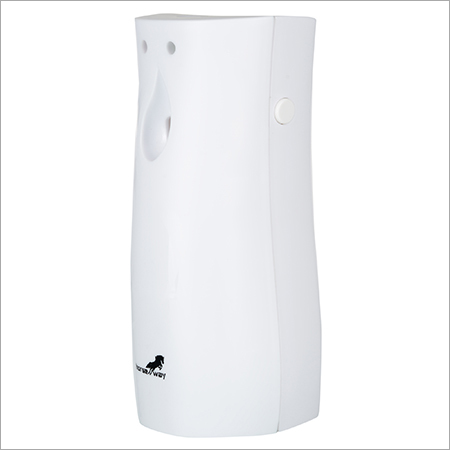 Plastic Air Perfume Dispenser