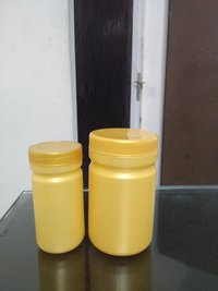 Tablets Capsule Containers