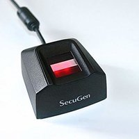 Secugen Hamster Pro20 Biometric Fingerprint Scanner