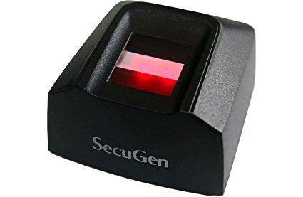 Secugen Hamster Pro20 Biometric Fingerprint Scanner