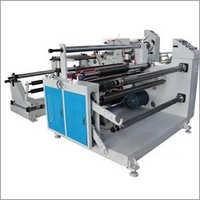 Slitting Lamination Machine