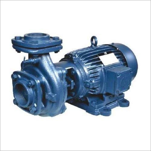 Horizontal Monoblock Pump
