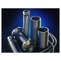 Corrugated Metallic Hoses