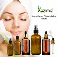 Aromatherapy Private Labeling in India