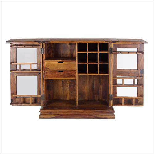 Wooden Bar Furniture