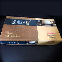SS Aldrop Corrugated Box