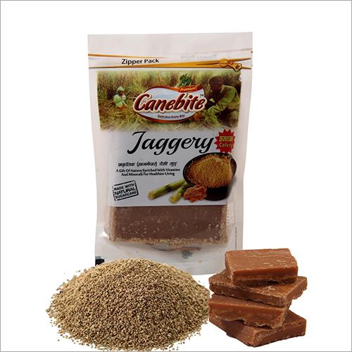Organic Jaggery Cube
