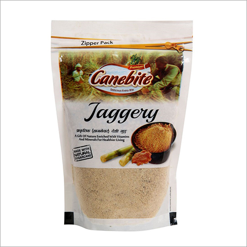 White Jaggery Powder