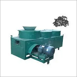 Organic Fertilizer Making Plant