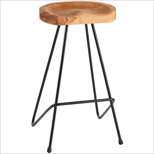 Industrial Designer Stool