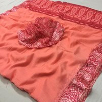 Art Silk Sarees