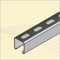 GI Slotted Channel