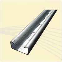 Slotted Angle  Channel
