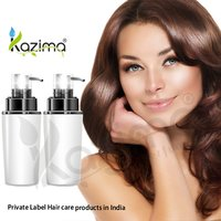 Private Label Hair products in India