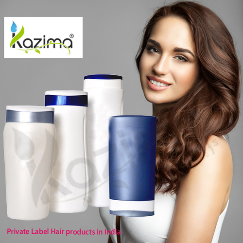 Private Label Hair Care Products In India At Best Price In Delhi Delhi Kazima Perfumers