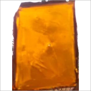 Red Gum Rosin