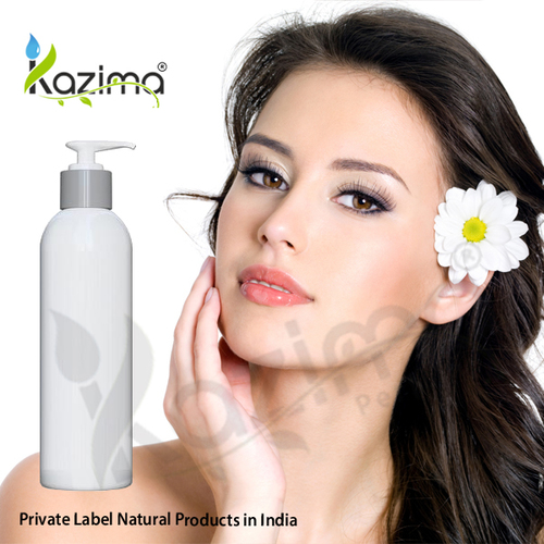 Private Label Natural products in India