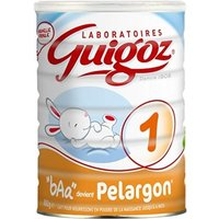 Nestle Guigoz Infant formula 900g