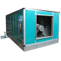 Fresh Air Treatment Air Handling Units