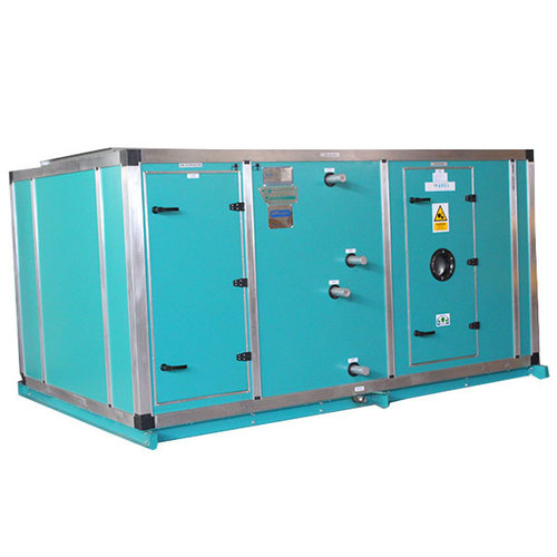 Eurovent Air Handling Unit