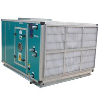 Floor Mounted Air Handling Unit