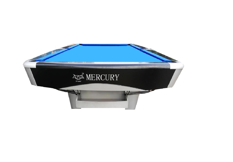 4.5X9 Mercury Pool Table