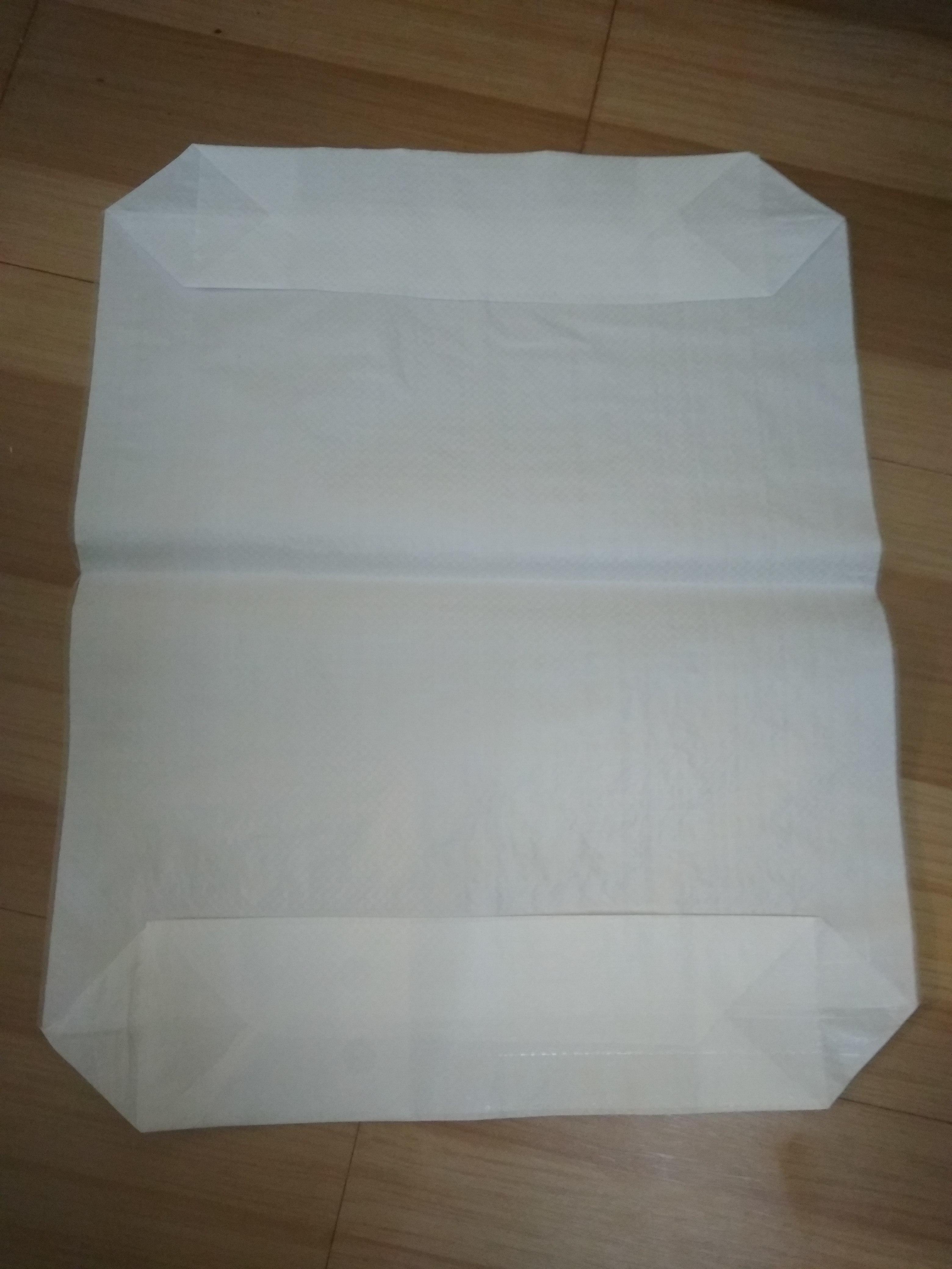 Flour Packing PP Woven Sacks