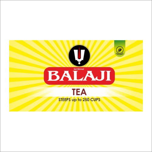 Organic Balaji Tea