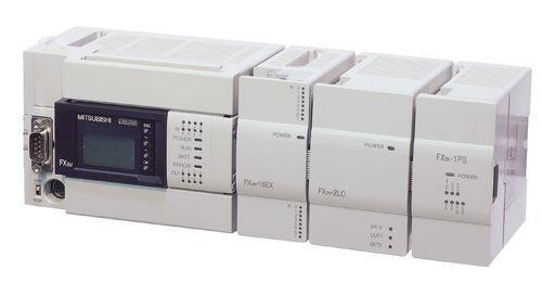 MITSUBISHI  PLC FX3U