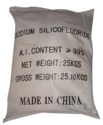 Sodium Silico Fluoride SSF