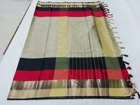 New Angi Jhalar saree