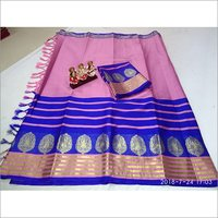 Tulasi  pure soft saree