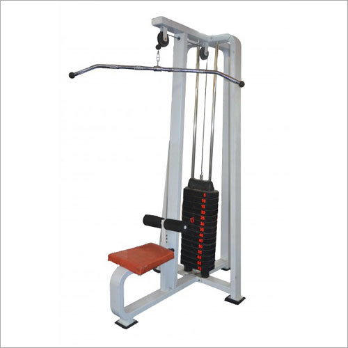 Active Gym Equipments