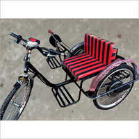 E-Tricycle Easy