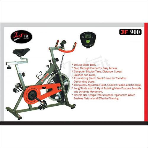 Fit Spine Bike