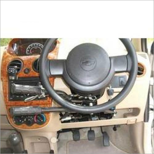 Hand Operating System For Car