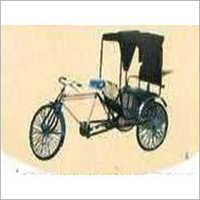 Active Passenger Rickshaw