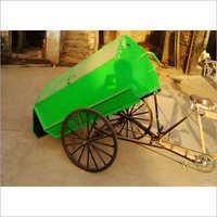 Garbage Collector Rickshaw 18 Cft Mx