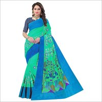 New Art silk saree