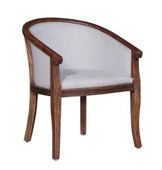 Armrest Designer Chair