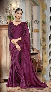 Designer Exclusive Georgette Saree