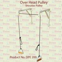 Over Head Shoulder Pulley